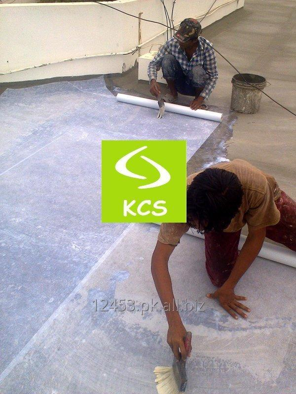 Order Water Proofing Services