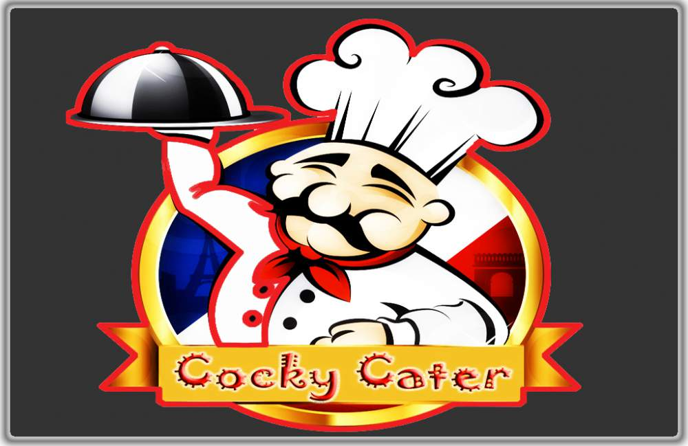 Order Cocky Cater (Online Catering Services)