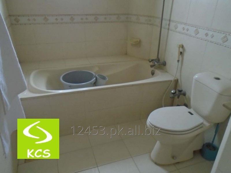 Order Bathroom Leakage Seepage Treatment
