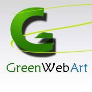 Green Webart