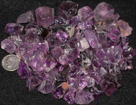 Order Amethyst stone