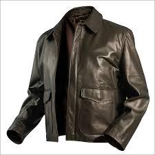 Order Leather jacket