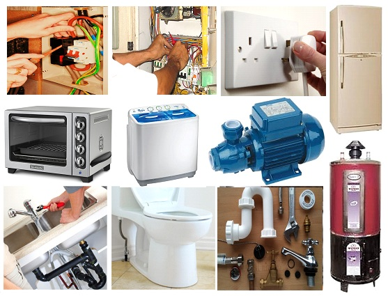 Order Electric Installation & Networking Solutions