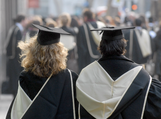 Order University degree