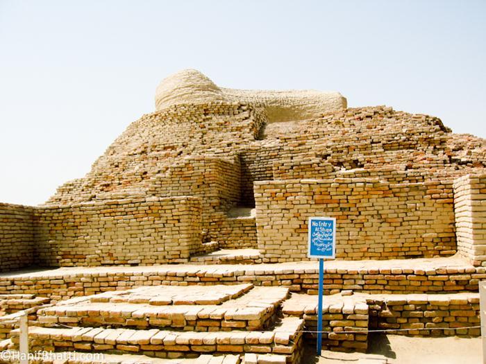 Order Gandhara & Indus valley civilization pakistan tour
