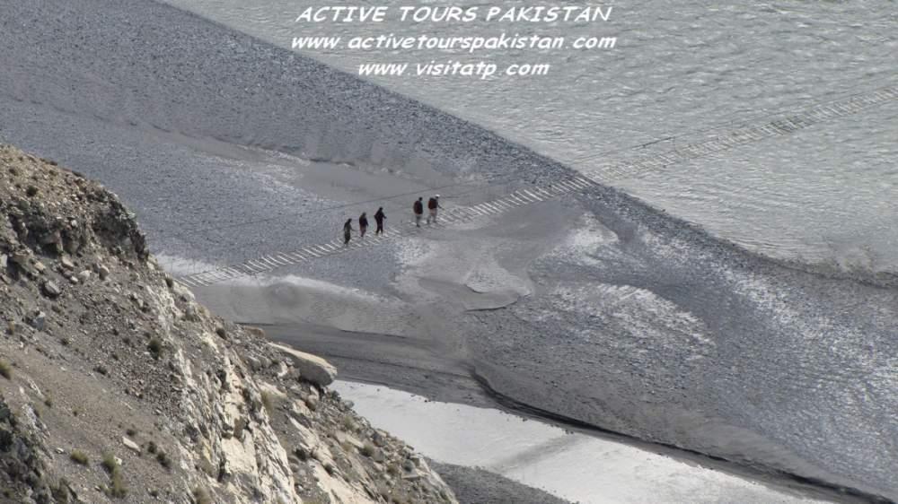 Order Old silk route & karakorum highway tour pakistan - Kashgar via khunjerab pass