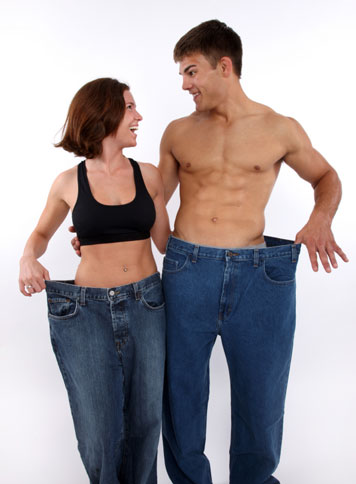 Order Weight loss services