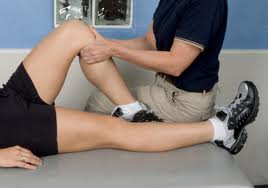 Order Physiotherapy services