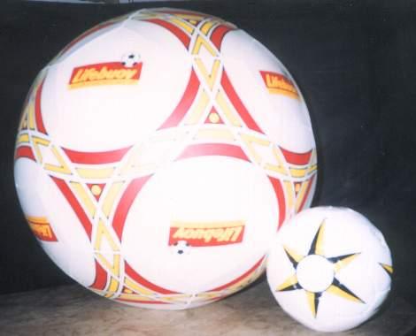 Order Jumbo Size Soccer balls