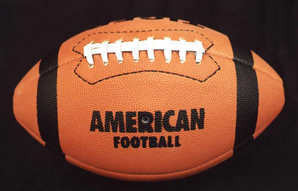 Order American Footballs
