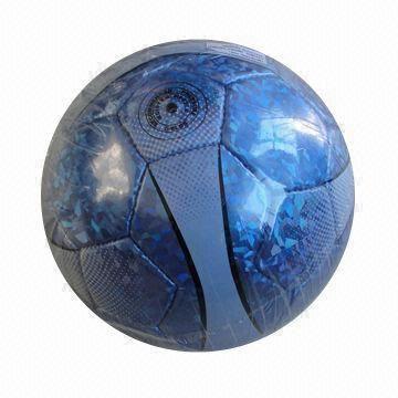 Order PU FOOTBALL SEA BLUE