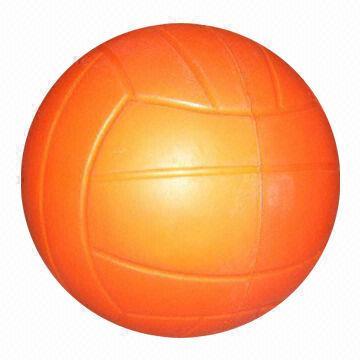 Order Beach Volley ball Orange