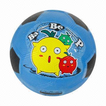 Order Multi Color Rubber Ball