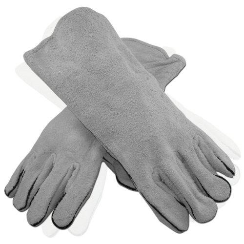 Order Leather Welding Work Gloves Glove MIG TIG ARC