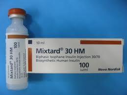 Order Mixtard vials 50ml