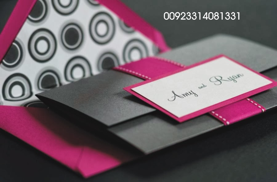 Order Wedding Cards