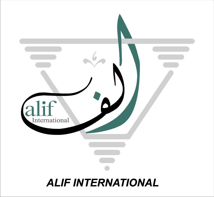 Order Alif International