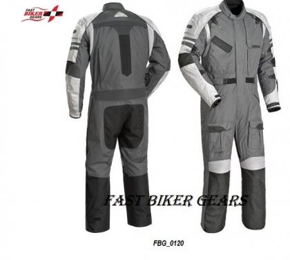 Order MOTORBIKE TEXTILE CORDURA SUIT