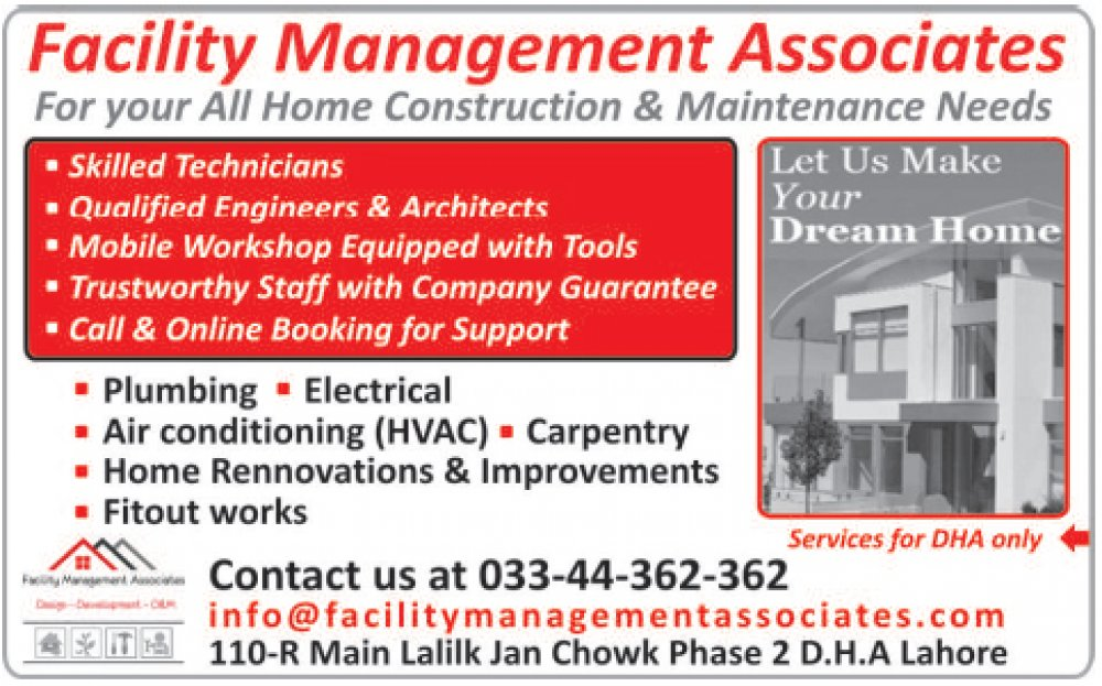 Order Operation & Maintenance Services