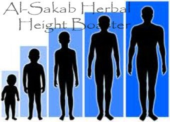 Order Al-Sakab height boaster for Height growth.