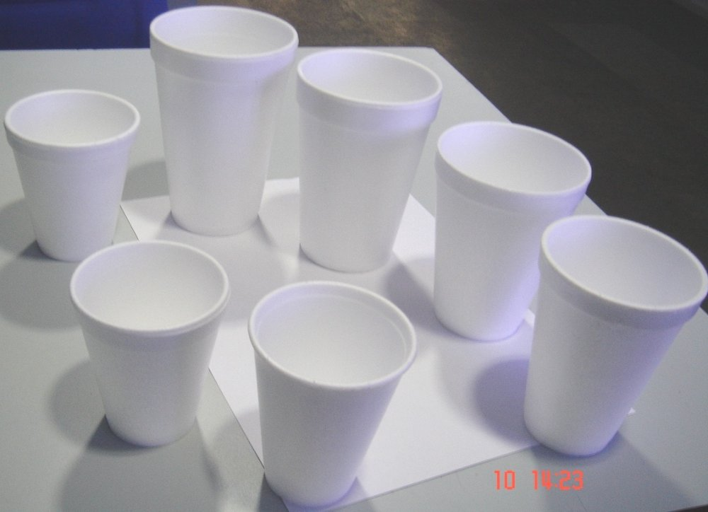 Order Printing on Disposable CUps for Branding