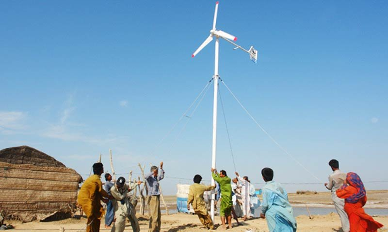 Order Wind Energy Systems