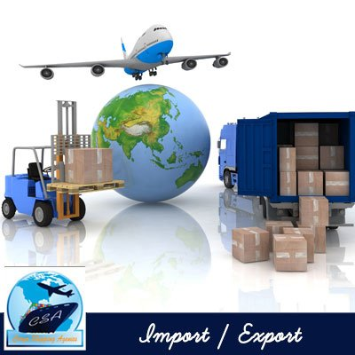 Order SEA FREIGHT IMPORT EXPORT , CONTAINER TRADING , PACKER MOVER