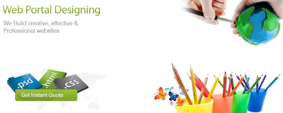 Order Web Designing & Development