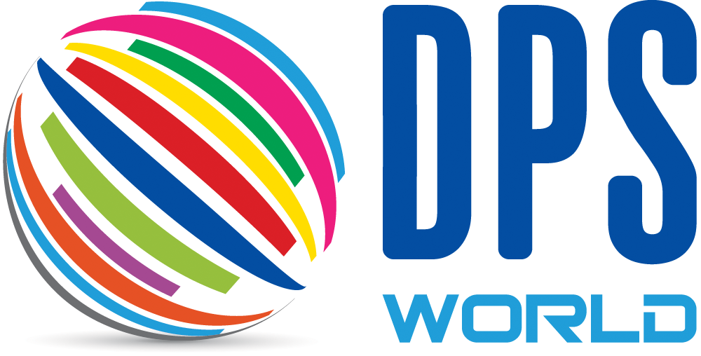 Order DPS World - Digital Printing & Signage Exhibition & Conference