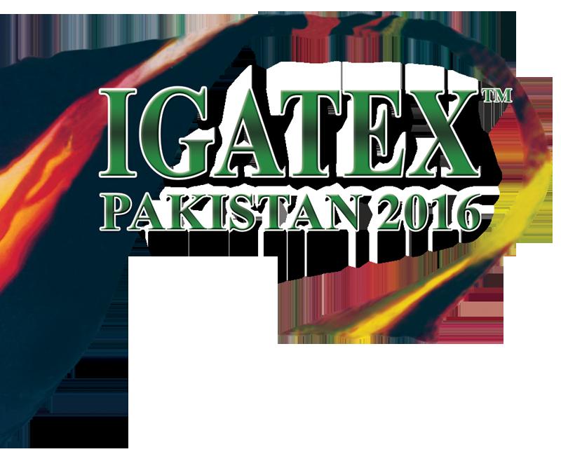 Order IGATEX Pakistan