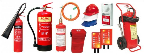 Order Fire Alarm and Hydrant system Installation, maintenance and Repairing services