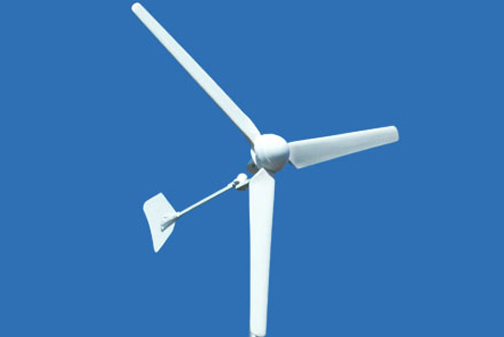 Order Wind Turbine Solution
