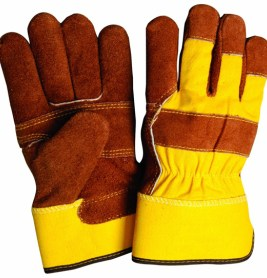 Order Leather Gloves