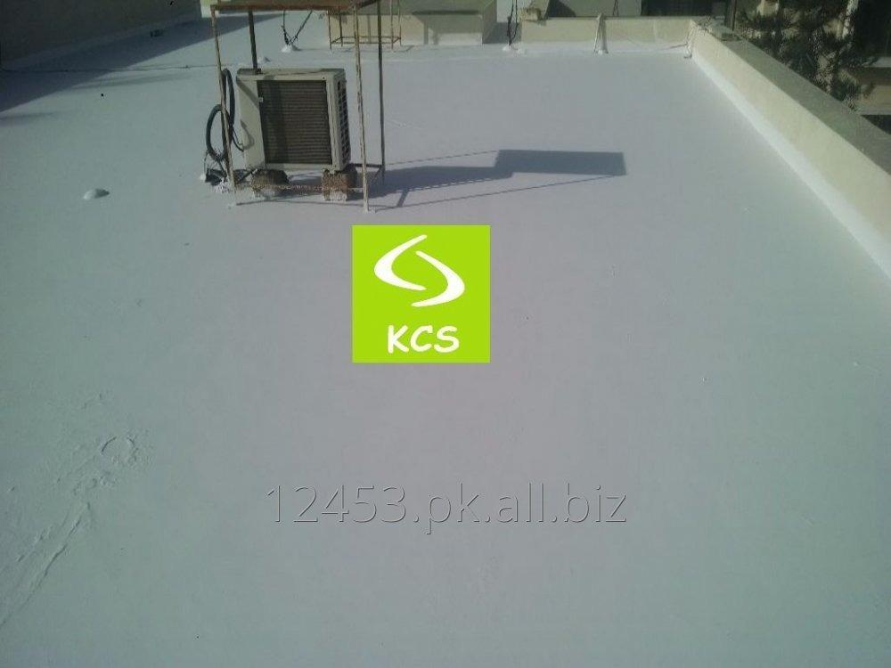 Order Roof Heat Proofing Treatment Karachi