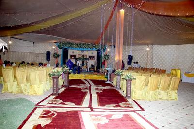 Decoration setup for outdoor services order in karachi decoration setup for outdoor services junglespirit Choice Image