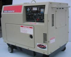 Supply of Generators