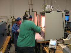 Heat treatment Equipment Sales & Service