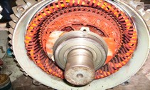 AС / DС Generators Rewinding