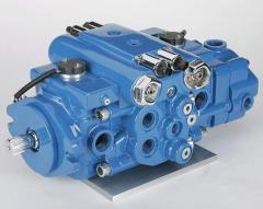 Hydraulic Pump Repair and Services