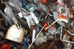 Scrap Materials