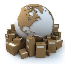 International Documents & Parcel