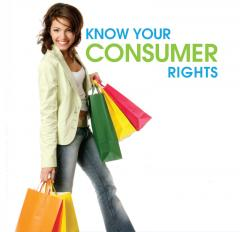 Consumer Rights & Product Liability