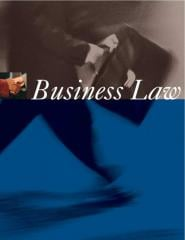 Corporate Law & Business Law