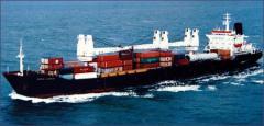 NVOCC / Freight Forwarding
