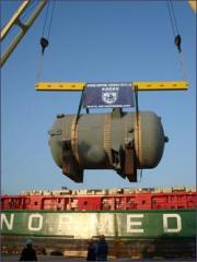 Heavy Lift Forward