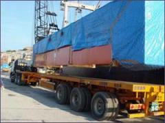 Shipping & Logistics Afghanistan