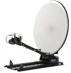 Satellite Bandwidth over C, KA & KU
