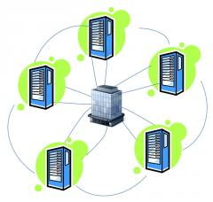 Data Centre Creation & Maintenance