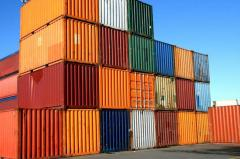 Imports and Customs Clearance Services