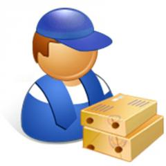 Document Pick Up and Expediting Services